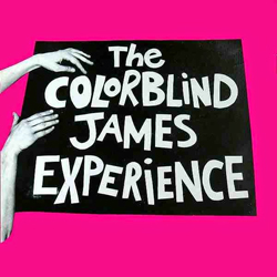 "Colorblind James Experience - ""A Different Bob"""