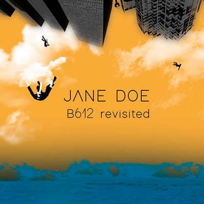 Jane Doe - b612 revisited ep
