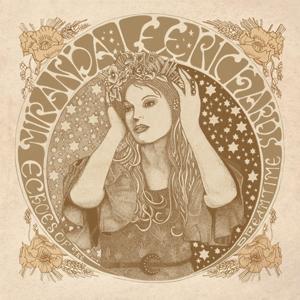 Miranda Lee Richards - Echoes Of The Dreamtime