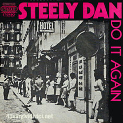 Steely Dan Do It Again