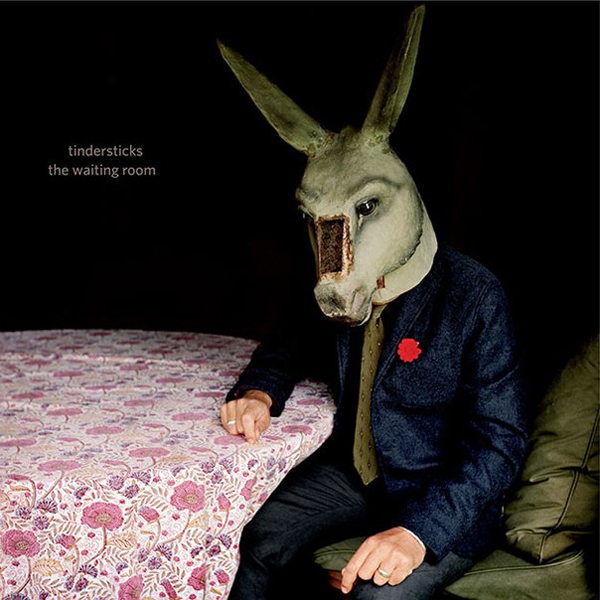 Tindersticks The Waiting Room