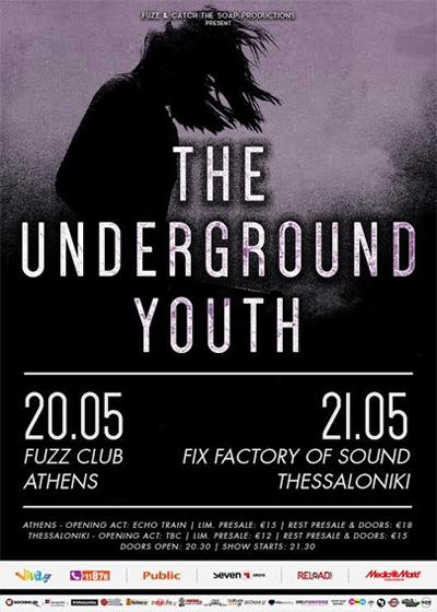 Underground Youth