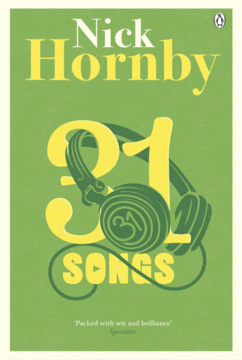 Nick Hornby - 31 Songs