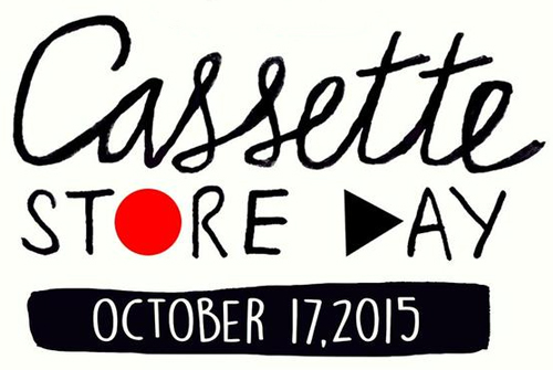 Cassette Store Day