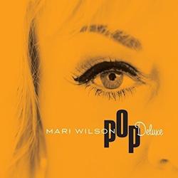 Mari Wilson - Pop Deluxe