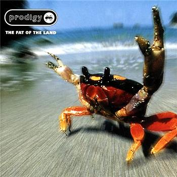 Fat of the land - Prodigy