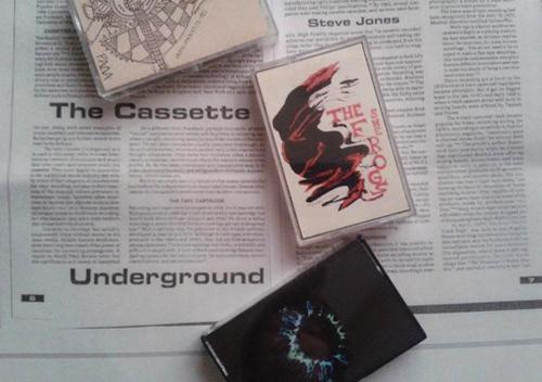 The Cassette Underground