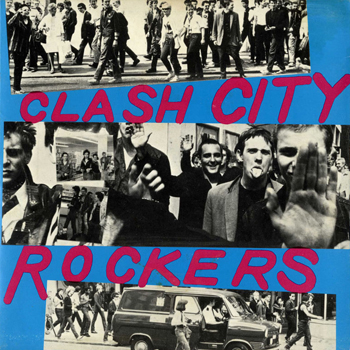 """Clash City Rockers"" / ""Jail Guitar Doors"""