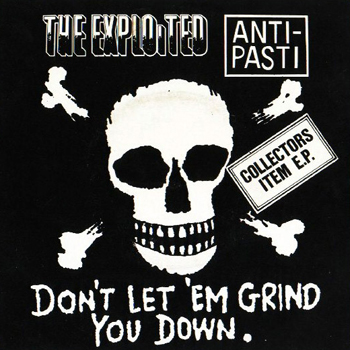Don't Let Them Grind You Down
