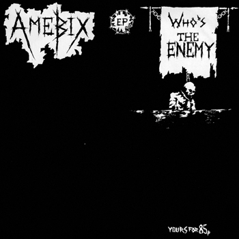 Who's The Enemy