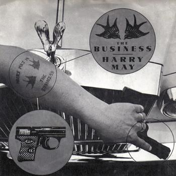 Harry May