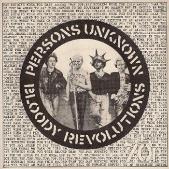 """Bloody Revolutions"""
