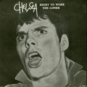 Right To Work/The Loner
