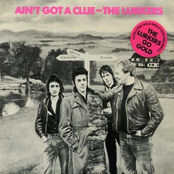 Ain't Got A Clue/Ooh! Ooh! I Love You