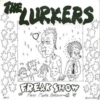 Freak Show/Mass Media Believer