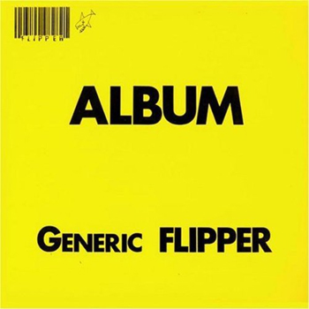 'Album - Generic Flipper'