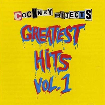 Greatest Hits Vol 1