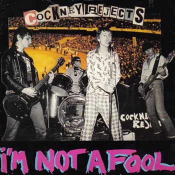 I'm Not A Fool/ East End