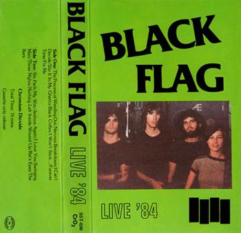 'Live 84'