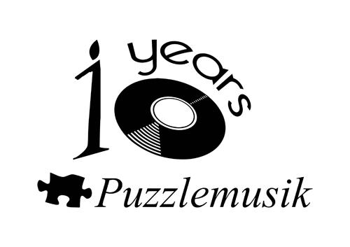 Puzzlemusik