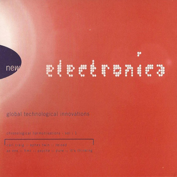 Global Technological Innovations - Chronological Harmonisations vol.1