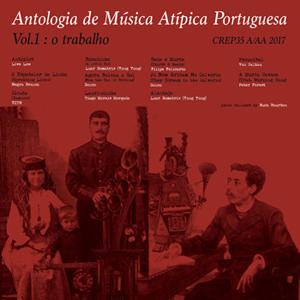 Antologia de Música Atípica Portuguesa