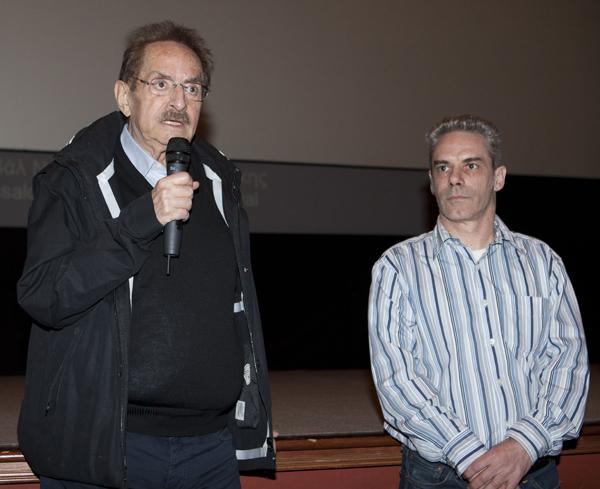 Δημήτρης Εϊπίδης - Δημήτρης Κερκινός