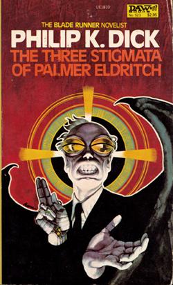 Philip K. Dick Τα τρία στίγματα του Πάλμερ Έλντριτς