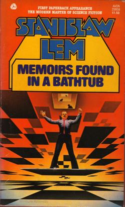 Stanislaw Lem Χειρόγραφα που βρέθηκαν σε μια μπανιέρα