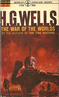 H.G. Wells - Ο Πόλεμος των κόσμων