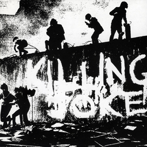 "KILLING JOKE – ""The Wait"""