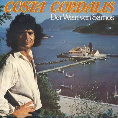Costa Cordalis - Der Wein von Samos