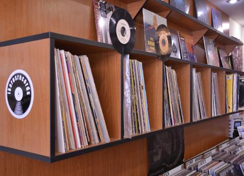 Vinyl Monster
