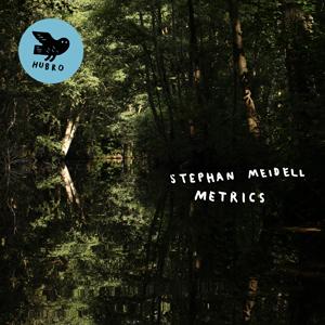 Stephan Meidell - Metrics