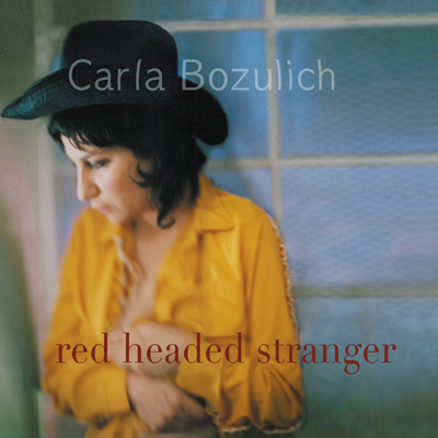 CARLA BOZULICH – Red Headed Stranger