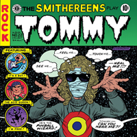 SMITHEREENS – Tommy