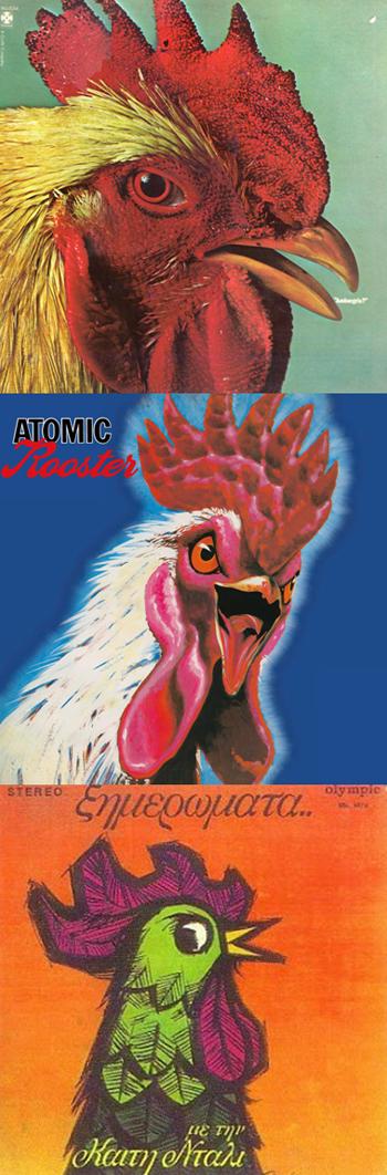 Ambergris Atomic Ντάλη