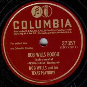 Bob Wills Boogie