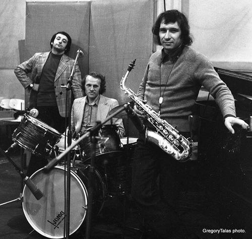 Ganelin Trio