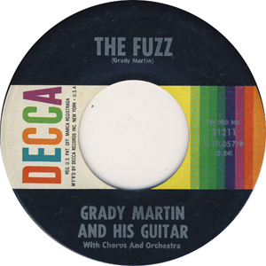 Grady Martin