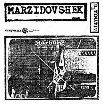 Mario Marzidovsek - Ultimativ