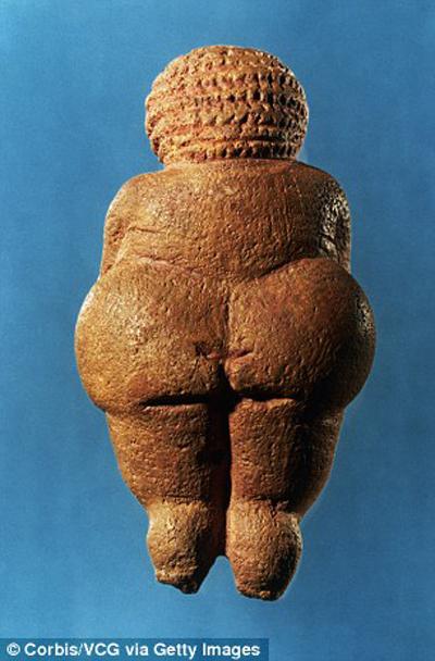 Venus Willendorf