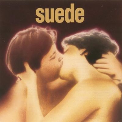 Suede LP