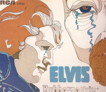 Elvis - Τουρκία