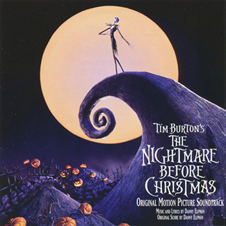 The Nightmare Before Christmas OST
