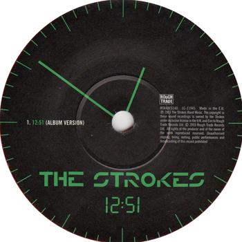 12:51 - The Strokes
