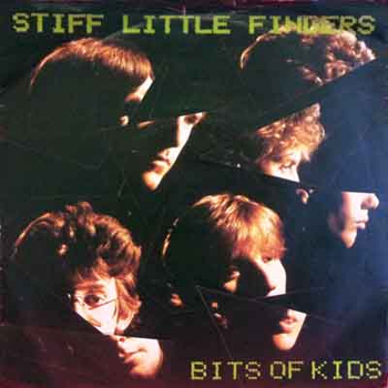 Bits Of Kids/ Stands To Reason