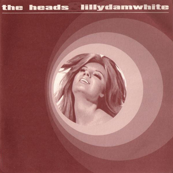 Heads/ Lillydamwhite