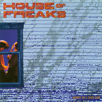 House of Freaks