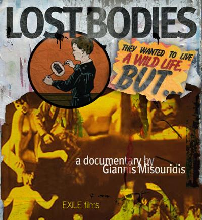 Lost Bodies